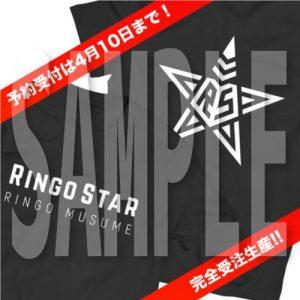 RingostarTシャツ